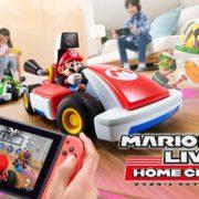 Nintendo Switch『マリオカート ライブ ホームサーキット』が2020年10月16日に発売決定!