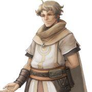 PS4&Switch用ソフト『マーセナリーズブレイズ 黎明の双竜』の登場キャラクター紹介「ダルトン」「メリッサ」編が公開!