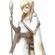 PS4&Switch用ソフト『マーセナリーズブレイズ 黎明の双竜』のメインビジュアル&登場キャラクター紹介「キャスリン」編が公開!