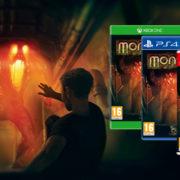 PS4&Xbox One&Switch版『Monstrum』のパッケージ版の発売日が2020年9月25日から10月23日に変更されることが発表!