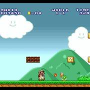 『スーパーマリオコレクション』が『スーパーファミコン Nintendo Switch Online』に追加!