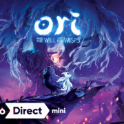 Switch用ソフト『Ori and the Will of the Wisps』が2020年9月18日から配信開始!