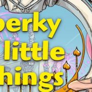 Switch版『Perky Little Things』が海外向けとして2020年9月23日に配信決定!