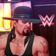 PS4&Xbox One&Switch&PC用ソフト『WWE 2K Battlegrounds』のトレーラー「ジ・アンダーテイカーが家族と大乱闘!」が公開!