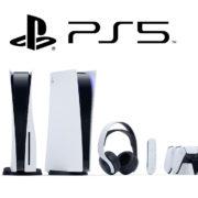 【更新終了】PS5の予約販売・抽選販売情報