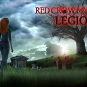 Switch版『Red Crow Mysteries: Legion』が海外向けとして配信決定!