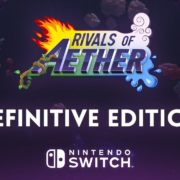 Switch&PC用ソフト『Rivals of Aether – Definitive Edition』の発売日が2020年9月24日に決定!