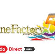 『ルーンファクトリー5』の発売時期が2021年春に決定!