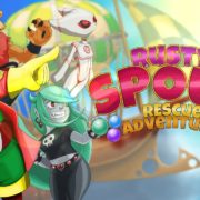 PS4&Xbox One&Switch用ソフト『Rusty Spout Rescue Adventure』が海外向けとして2020年秋に発売決定!