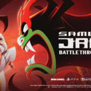 PS4&Switch&PC版『Samurai Jack: Battle Through Time』の国内発売日が2021年1月21日に決定!