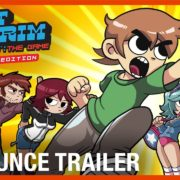 PS4&Xbox One&Switch&PC,Stadia用ソフト『Scott Pilgrim vs. The World: The Game – Complete Edition』が2020年後半に発売決定!