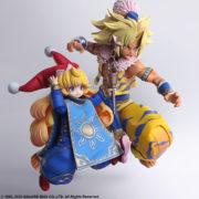 『聖剣伝説3 TRIALS of MANA BRING ARTS』が2021年に発売決定!「聖剣伝説3」25周年を記念した企画も発表