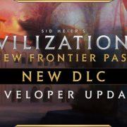 『シドマイヤーズ シヴィライゼーション VI』の シーズンパス「ニューフロンティア・パス ~新たな世界への誘い」DLC第3弾:「ビザンティン&ガリアパック」等の情報が公開!