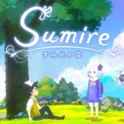 Switch&PC用ソフト『Sumire すみれの空』のTGS ゲームプレイトレーラーが公開!