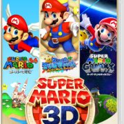 NintendoTOKYOとマイニンテンドーストアで『スーパーマリオ 3Dコレクション』とスーパーマリオ35周年グッズ3種のセットが数量限定で販売開始!