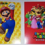 『スーパーマリオ 3Dコレクション』の楽天ブックス限定特典「ポストカード(4種セット)」の開封画像を公開!