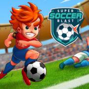 Switch用ソフト『Super Soccer Blast』が2020年9月17日に国内配信決定!
