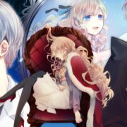 Switch版『大正×対称アリス HEADS & TAILS』のオープニングムービーが公開!