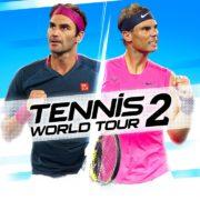 PS4&Switch版『テニス ワールドツアー 2』が2020年12月17日に国内発売決定!