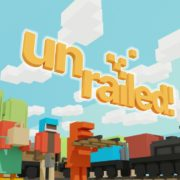 Switch版『Unrailed!』が2020年9月23日に国内配信決定!体験版の配信もスタート
