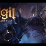 Switch&PC版『Vigil: The Longest Night』の海外発売日が2020年10月14日に決定!