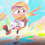 Switch向けリズムゲーム『VOEZ』のVer 1.9 アップデート楽曲紹介映像が公開!