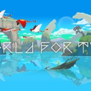 Switch版『World for Two』が2020年9月17日から配信開始!