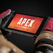 Steam版『Apex Legends』の配信日が2020年11月4日に決定!Switch版は2021年に登場