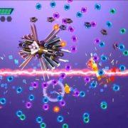 Switch用ソフト『アストロウィングス: 宇宙戦争』が2020年10月8日に配信決定!