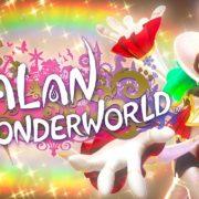 PS5&PS4&Xbox Series X&Xbox One&Switch&PC用ソフト『BALAN WONDERWORLD』のオープニング映像が公開!