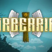 Switch版『Barbearian』が海外向けとして2020年10月29日に配信決定!