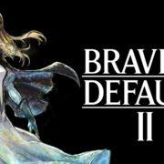 『BRAVELY DEFAULT II Original Soundtrack』が2021年3月3日(水)に発売決定!
