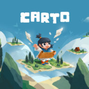 Switch版『Carto』が2020年10月27日に国内配信決定!