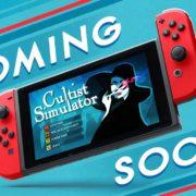 Switch版『Cultist Simulator』が海外向けとして発売決定!