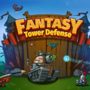 Switch用ソフト『Fantasy Tower Defense』が2020年10月22日に配信決定!