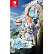 Switch版『フォワード・トゥ・ザ・スカイ』の発売日が2021年2月25日に決定!