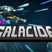 Switch版『Galacide』が海外向けとして2020年10月23日に配信決定!