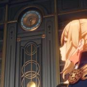 『原神』のチュートリアル動画 ジン「導きの風」が公開!