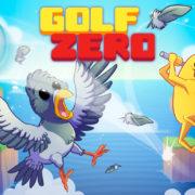Switch用ソフト『ゴルフ・ゼロ』が2020年10月15日に配信決定!