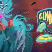 Switch版『GONNER2』が国内向けとして2020年10月22日に発売決定!