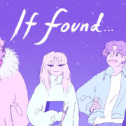 Switch版『If Found…』が国内向けとして2020年10月22日に配信決定!