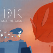 Switch版『Iris and the Giant (イリスと巨人)』の海外配信日が2020年11月5日に決定!