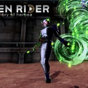 PS4&Switch用ソフト『KAMEN RIDER memory of heroez』のプレイ動画「仮面ライダー W」編が公開!