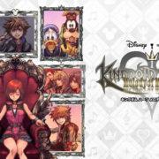『Kingdom Hearts Melody of Memory』の無料体験版が2020年10月15日から配信開始!