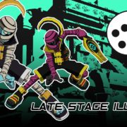 PS4&Switch用ソフト『リーサルリーグ ブレイズ』の「Dice」追加コンテンツが2020年10月8日から配信開始!