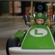 Switch用ソフト『マリオカート ライブ ホームサーキット』の新しいテレビCMが米任天堂から公開!