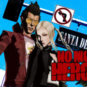 Switch版『No More Heroes』と『No More Heroes 2: Desperate Struggle』が2020年10月28日から配信開始!