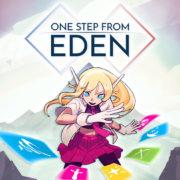 Switch版『One Step From Eden』のパッケージ版が2021年2月25日に発売決定!
