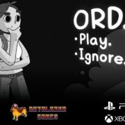 PS4&Switch版『Ord.』が2020年11月12日に国内配信決定!