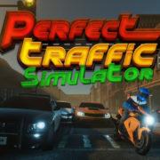 Switch用ソフト『Perfect Traffic Simulator』が2020年10月22日に配信決定!